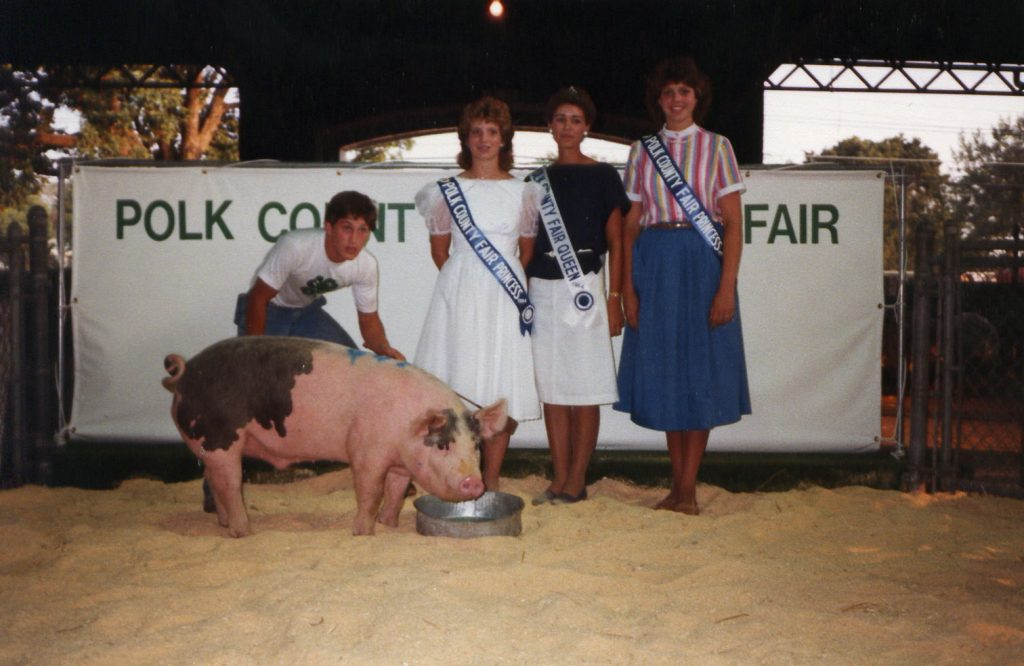 Q Pigs Ba