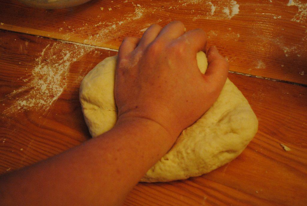 Dough Pizza Kitchen Bath