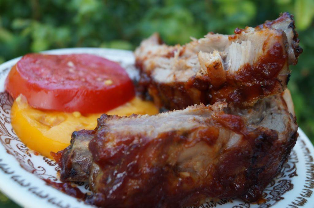 Iowa Blogger Pork-nic