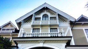 Sutter Home Victorian Inn
