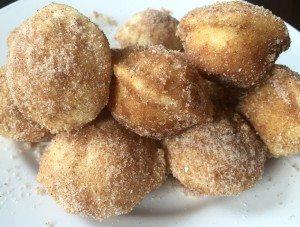 DonutMiniMuffins