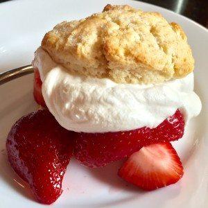 StrawberryShortcake Dessert