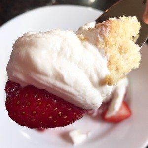 StrawberryShortcakeDessert