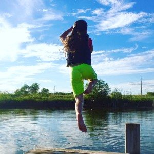 SummerSwim