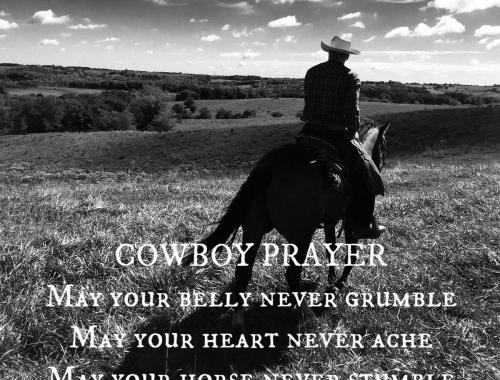 cowboyprayer
